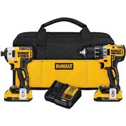 Amazon.ca: $25.00 Off When You Spend $125.00 or More on Select DeWALT Products
