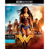 Wonder Woman (4K Ultra HD) Blu-ray Combo - $32.99