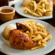 Swiss Chalet Coupons: 2 Quarter Chicken Dinners for $16 (Dine-in) or 2 Quarter Chicken Dinners + 2 Pop for $20 (Delivery)
