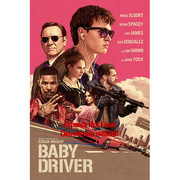 Baby Driver - $19.99
