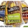 Country Harvest Grain Bread - 2/$4.00