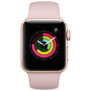 Apple Watch Series 3 (GPS + Cellular) - From $519.99