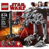 Lego Star Wars First Order - $39.97