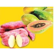 Caribbean Sweet Potato or Papayas - $0.97/lb