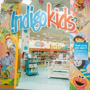 Indigo: FREE Events for Kids During March Break 2019!
