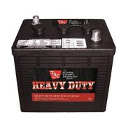 TSC Stores: All Farm & Deep Cycle Batteries - 6 Volt Battery