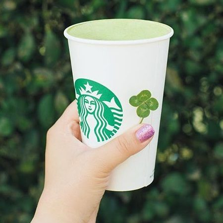 Starbucks: Get Any Size Tea Latte for $3 00 Between 2:00 PM and 5:00