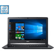 "Acer Aspire 5 Series 15.6"" Laptop - Black (Intel Core i7-8550U/1TB HDD/12GB RAM/Windows 10) - $799.99 ($250.00 off)"