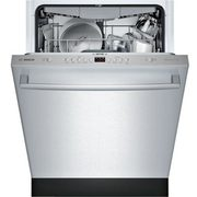 "Bosch 24"" Bar Handle Dishwasher  - $849.00 ($300.00 off)"