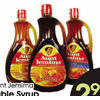 Aunt Jemima Table Syruo  - $2.99