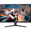 "LG 32"" WQHD 144Hz 5ms GTG VA LED G-Sync Gaming Monitor - $799.99 ($100.00 off)"