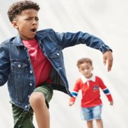 Gap In the Family Event: 40% off Purchase + EXTRA 10% off