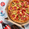 Domino's Pizza: Get a Medium Two-Topping Pizza for $5.99 Until October 13