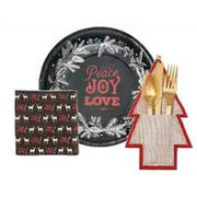 Christmas Party Supplies by Celebrate It - 40% off