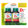 Jamieson Vitamin D3 1,000 IU - $8.99 ($3.00 off)