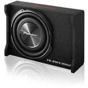 "Pioneer 12"" Shallow Subwoofer - $197.99 ($130.00 off)"