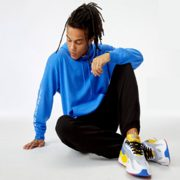 Puma: $15 Classics Logo Tee, $30 Prowl Alt Fade Training Shoes, $50 Evostripe Warm Hoodie, $50 Momenta Training Shoes + More
