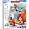 Lady and the Tramp Signature Collection - $19.99