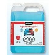 Selection Windshield Washer Fluid - $3.49