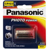 Panasonic Cr123a-bp Battery - $3.49 ($2.26 Off)
