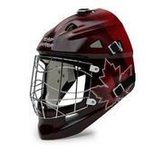 Canada Street Hockey Goalie Mask - $22.49 ($7.50 Off)