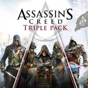 PlayStation Store Double Discounts: Assassin's Creed Triple Pack Bundle $29, LEGO Marvel Collection $20, Persona 5 $11 + More