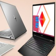 HP Fall Mega Sale: Up to 50% off Select Tech
