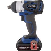 Factory Recon Refurbished 1/2 In. 20V Impact Wrench - $99.99