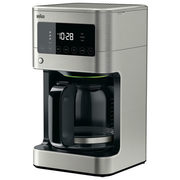 Braun BrewSense Touch Screen Coffee Maker - 12 Cup  - $119.99 ($10.00 off)