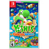 Nintendo Switch Yoshi's Crafted World - $49.97 ($30.00 off)