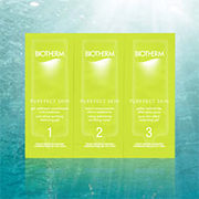 Freebie: Free Biotherm Skin Diagnosis Kit + Purefect Skin Sample
