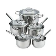 Canadian Tire: Up to 75% off Lagostina Cookware